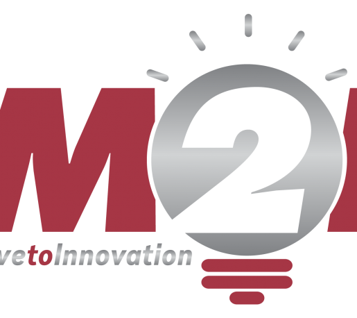Logo M2I