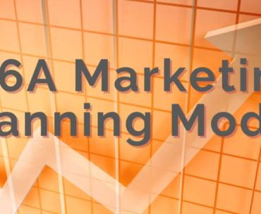 Il 6A Marketing Planning Model