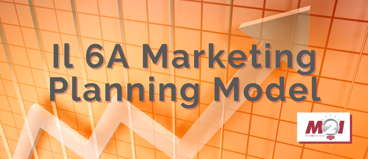 Il 6A Marketing Planning Model
